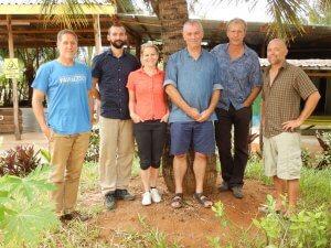 Bio fair trade palmöl