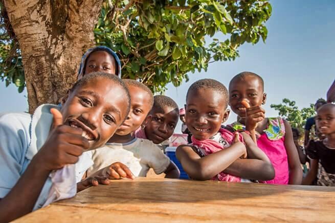 Fair Trade Projekte